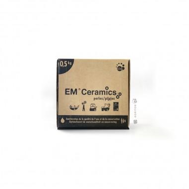Perles EM® Ceramics grises