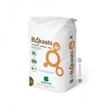 Bokashi Paillage