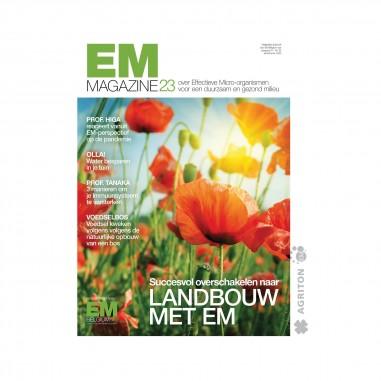 EM Magazine n°23