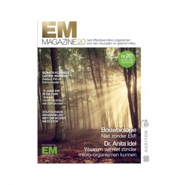 EM Magazine n°20