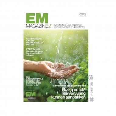 EM Magazine n°21