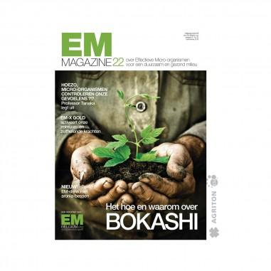 EM Magazine n°22