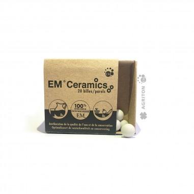 Billes EM® Ceramics