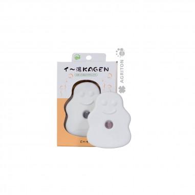 EM® Ceramics vorm voor in bad