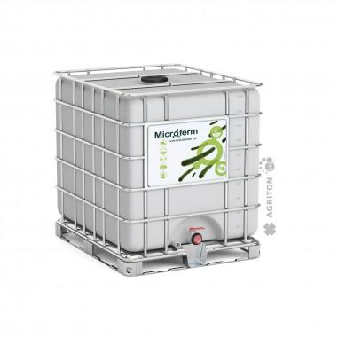 Microferm - 1000 L IBC