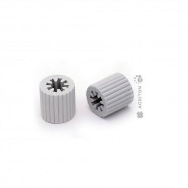 Tubes 35 mm - EM® Ceramics