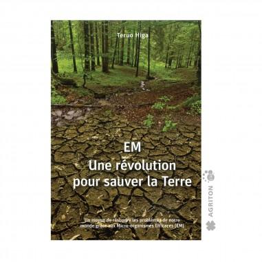 Une révolution pour sauver la Terre