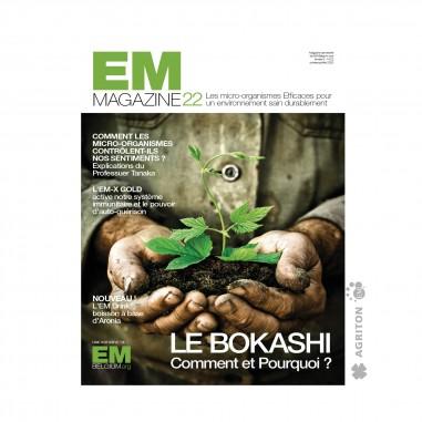 EM Magazine n°22 - Version FR