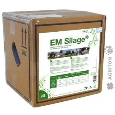 EM Silage®